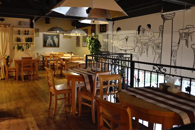 Il Padre Ken Center Polsko Wloska Restauracja Rodzinna Ursynowaz Pl