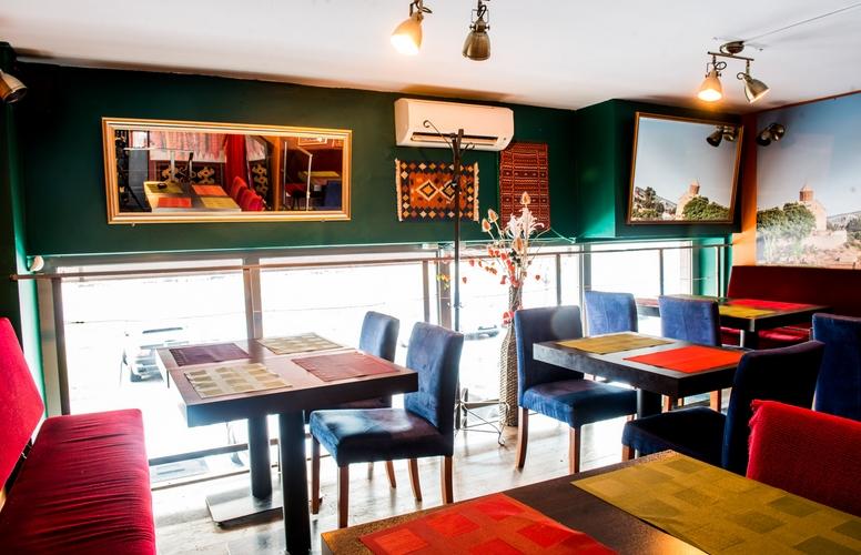 Gaumarjos Restauracja Gruzinska Ursynowaz Pl Firma
