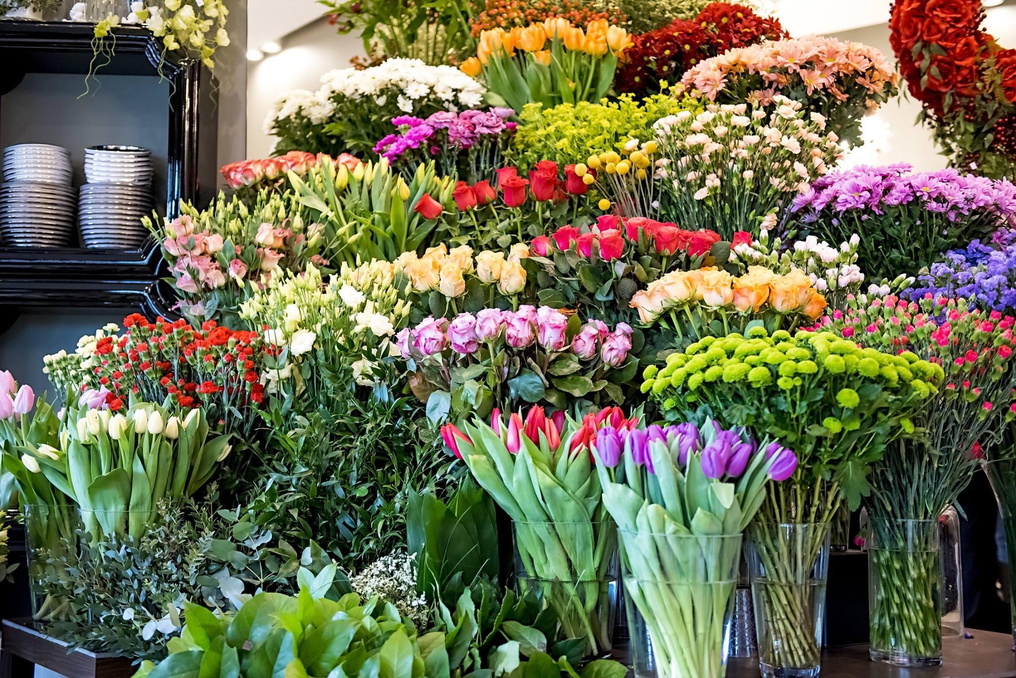 Image result for kwiaciarnie warszawa