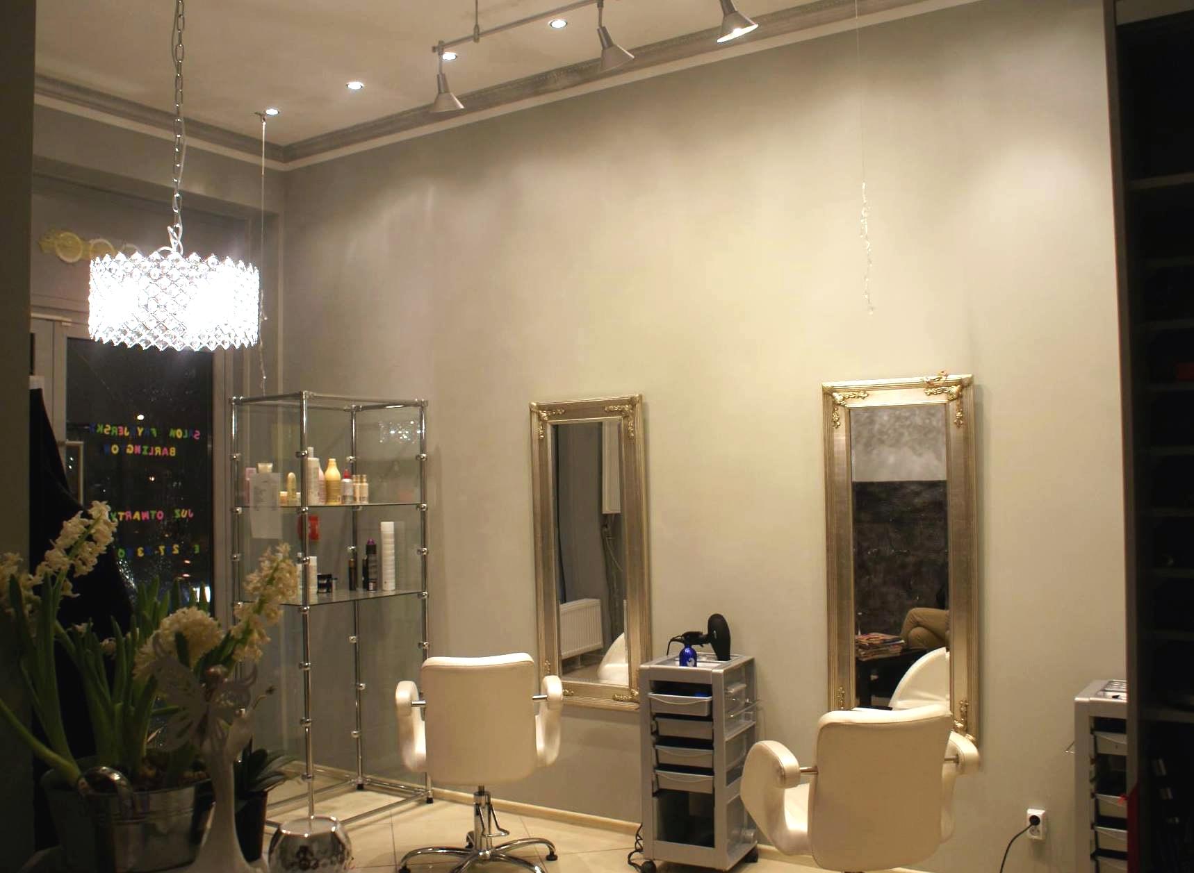 Barlington Salon Fryzjerski Ursynówazpl Firma