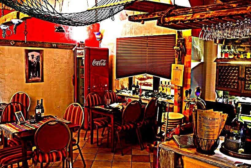 Kawa I Chili Restauracja Meksykańska Ursynówazpl Firma