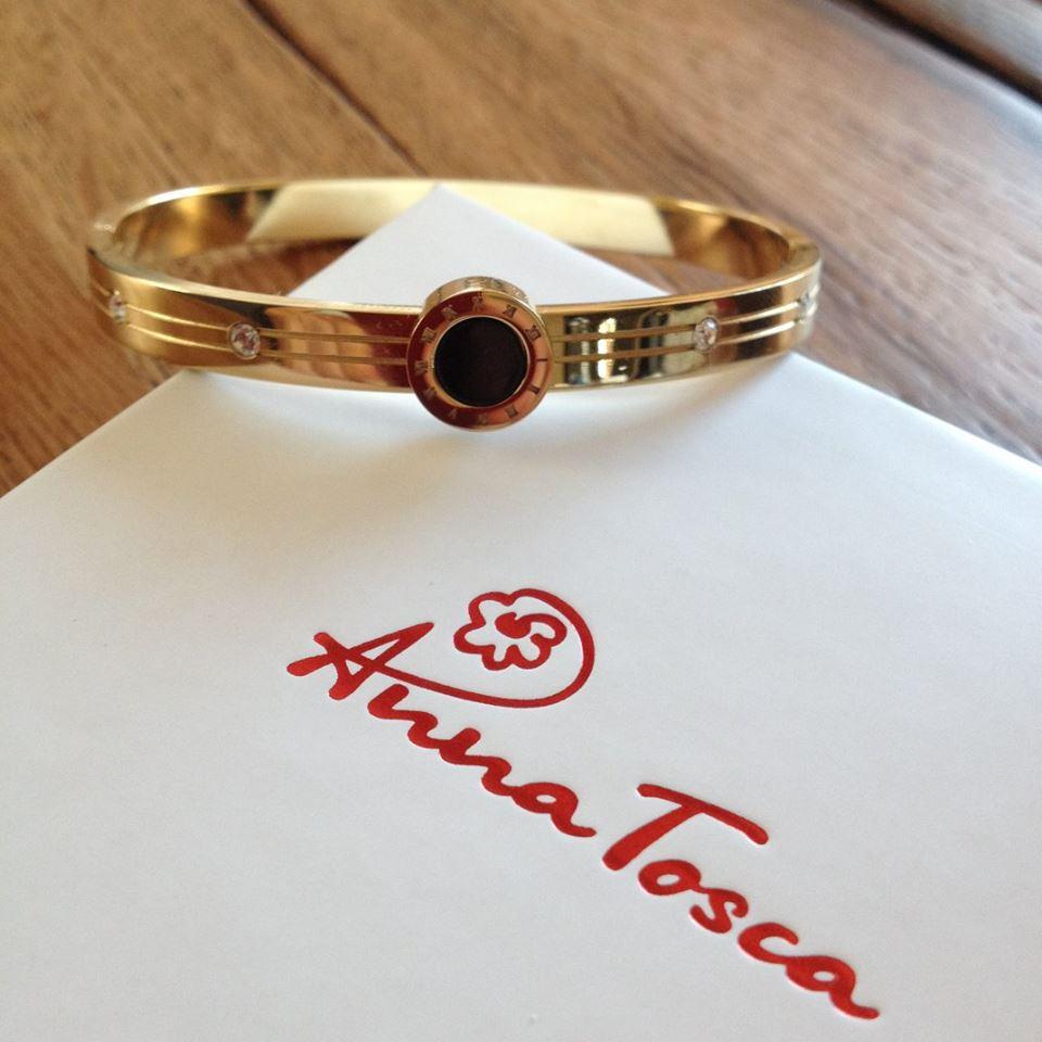 ebdc75fcb7a2 Anna Tosca Biżuteria Modowa