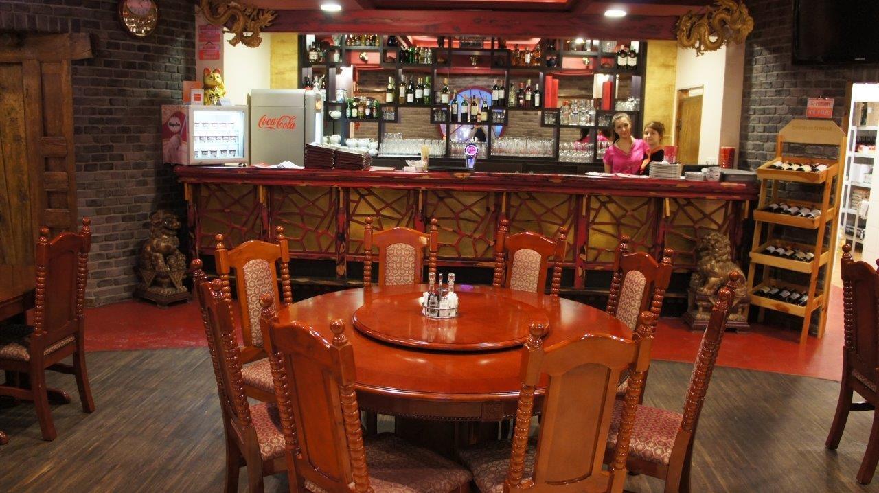 China Town Ursynów Restauracja Chińska Ursynówazpl Firma