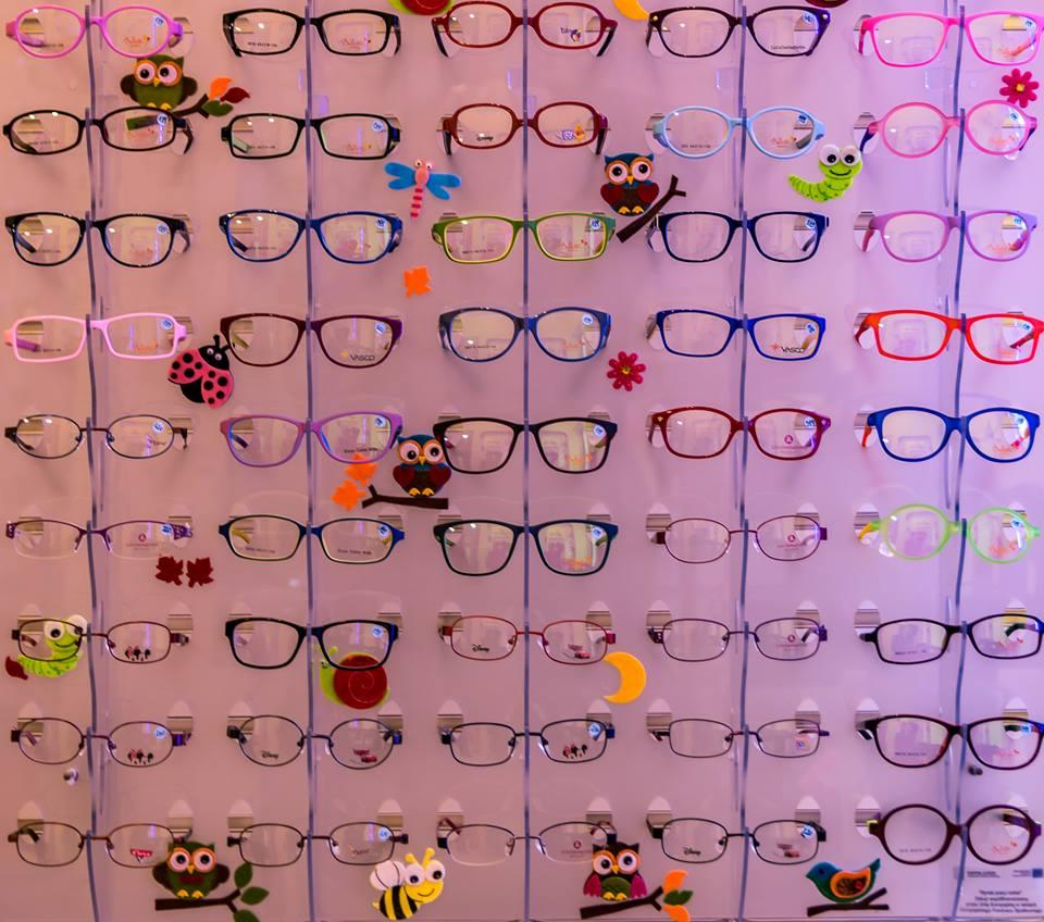 af860559519ab1 Czarymary Okulary Salon Optyczny dla dzieci i dorosłych, UrsynówAZ ...