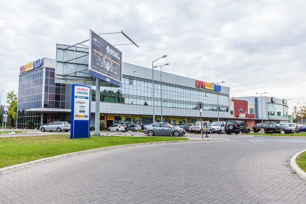 Fantastyczny RTV Euro AGD Puławska, UrsynówAZ.pl , Firma VM52